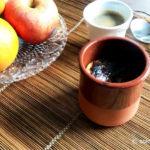 Flan léger – Trois arômes