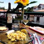 Risotto aux poireaux à la grecque (prassorizo)