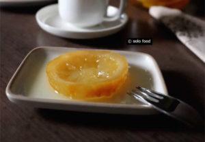 citron confit sucré