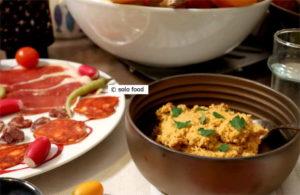 houmous aux épices patate douce et courge butternut
