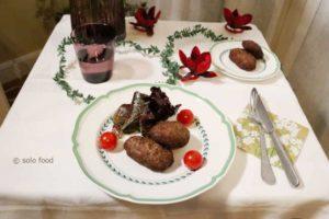 Kibbeh – Boulettes de bœuf à la libanaise