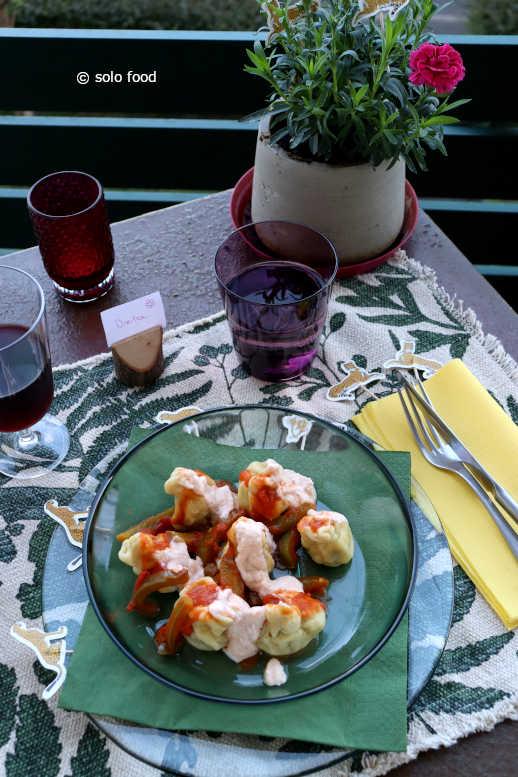 mandi - tortellini à la grecque